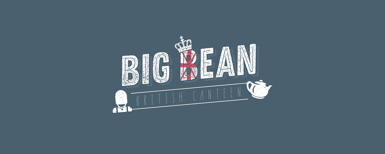 Illustration Big Bean